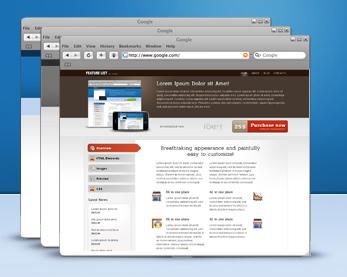 Website builder for cpanel hosting provider
